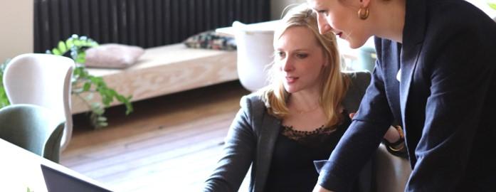 外資系コンサルティングファームでパートナーとして活躍している女性の例は少ない