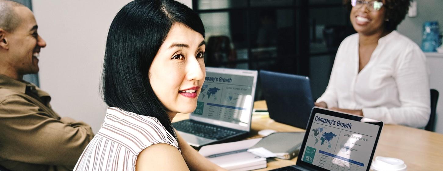 転職先として経験や自分の売りを仕事で発揮できる事業会社が多い