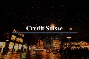 【Credit Suisseへの転職】クレディスイス証券の年収や中途採用の条件