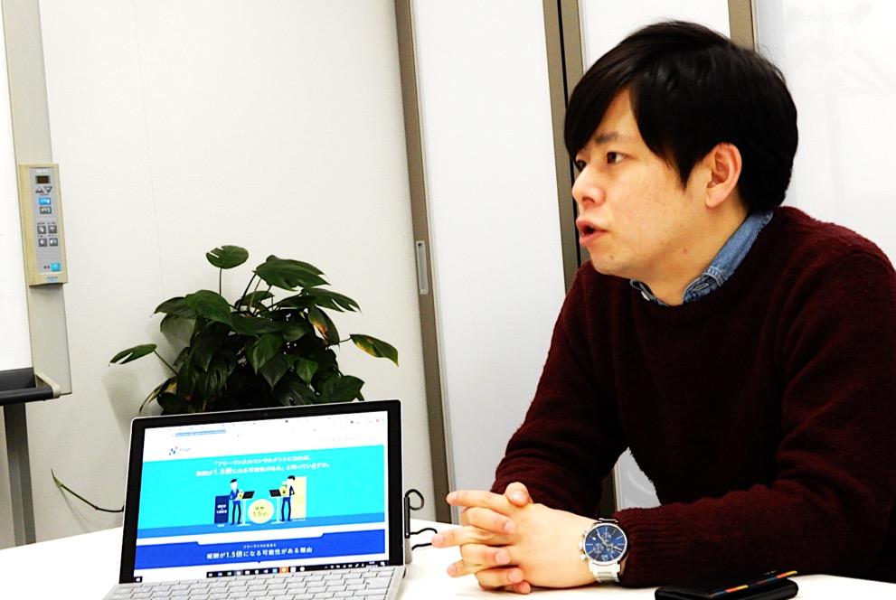 TechStock(テクスト)