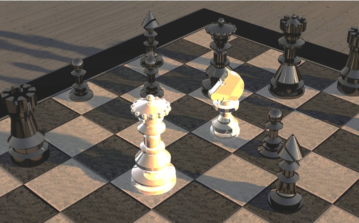 戦略コンサル