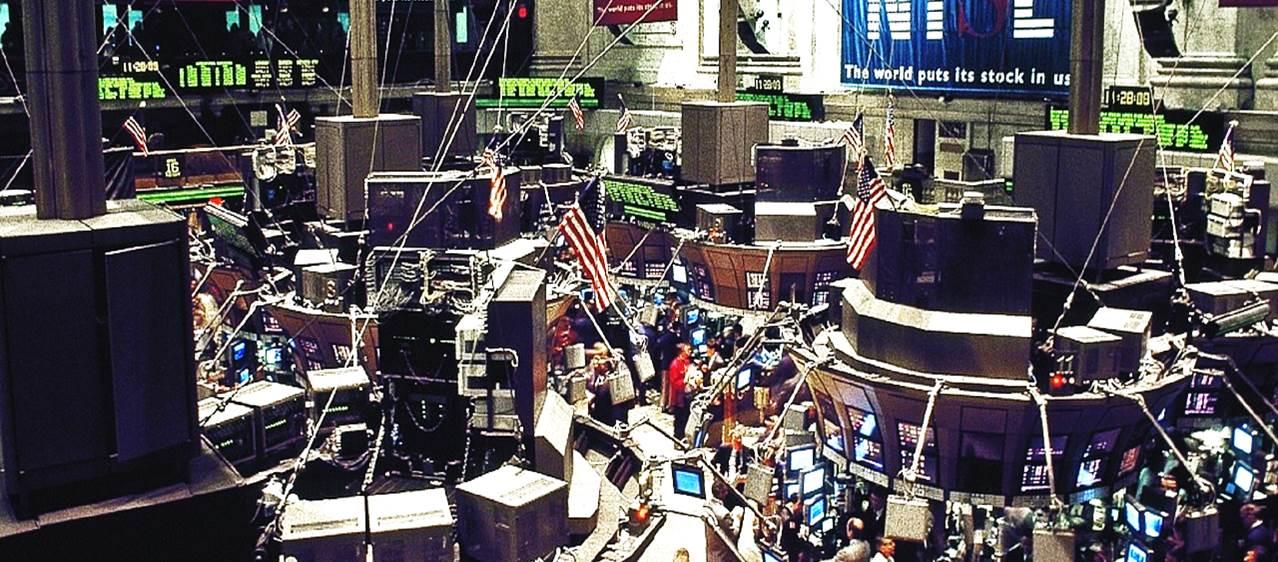 証券会社の仕事内容
