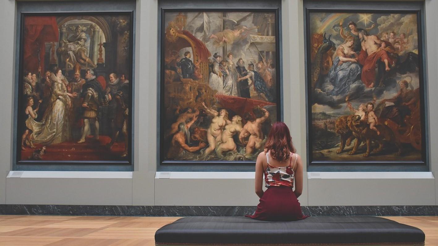 リベラルアーツ美術館