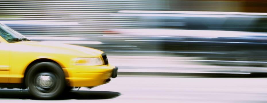 外資系戦略コンサルタントはなぜタクシーによく乗るのか