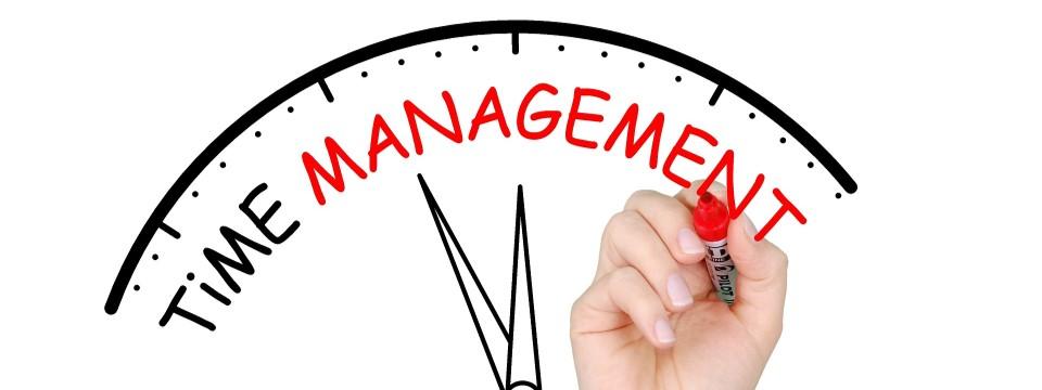 戦略コンサルタントの効率的時間管理のコツ