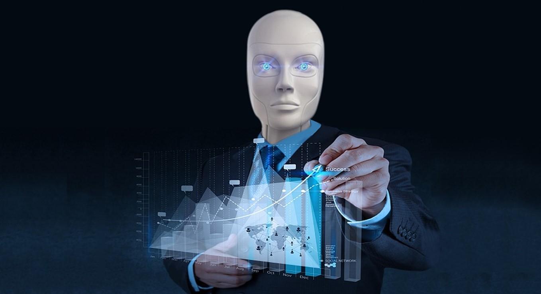 AIテクノロジーの営業