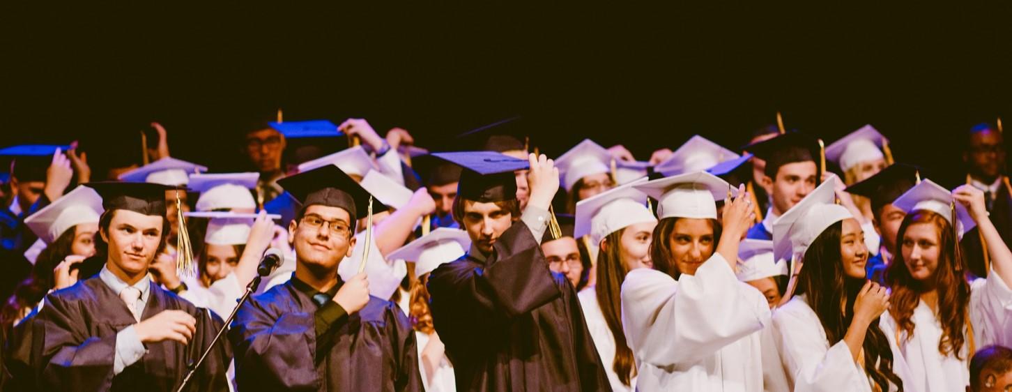 卒業後のキャリアプランを見据えて納得のいく選択を