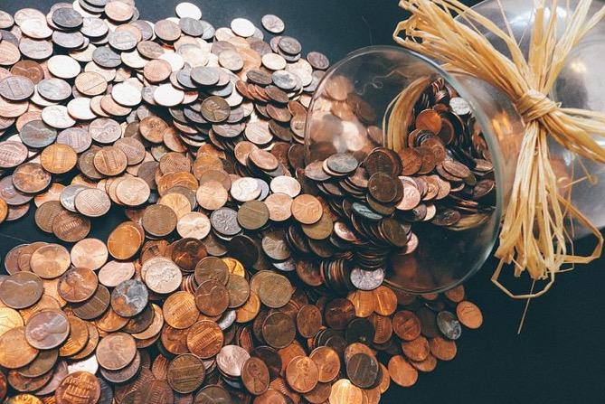 貯金で言うとどれくらい必要か?