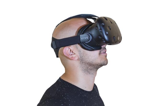 そもそもAR/VRとは?