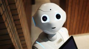 実はAIやロボットが代替できるコンサルティング業務もある