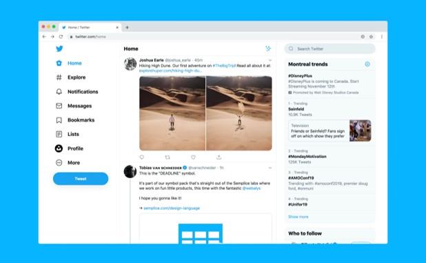 Twitter 分析ツール メリット