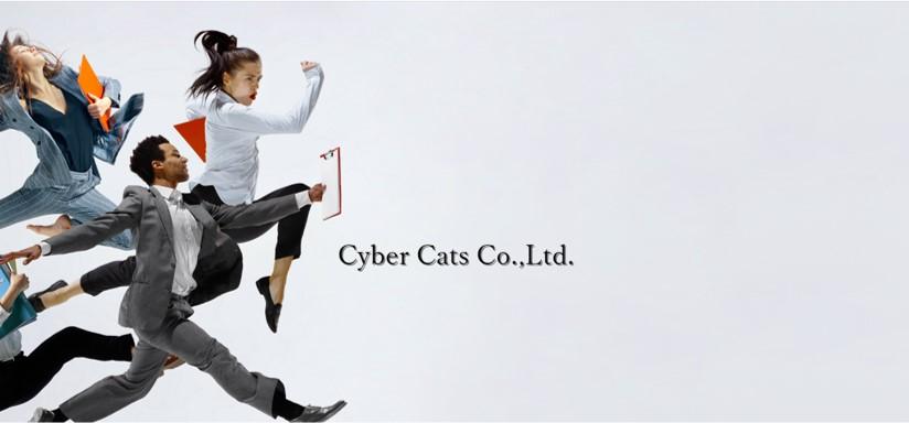株式会社cybercats