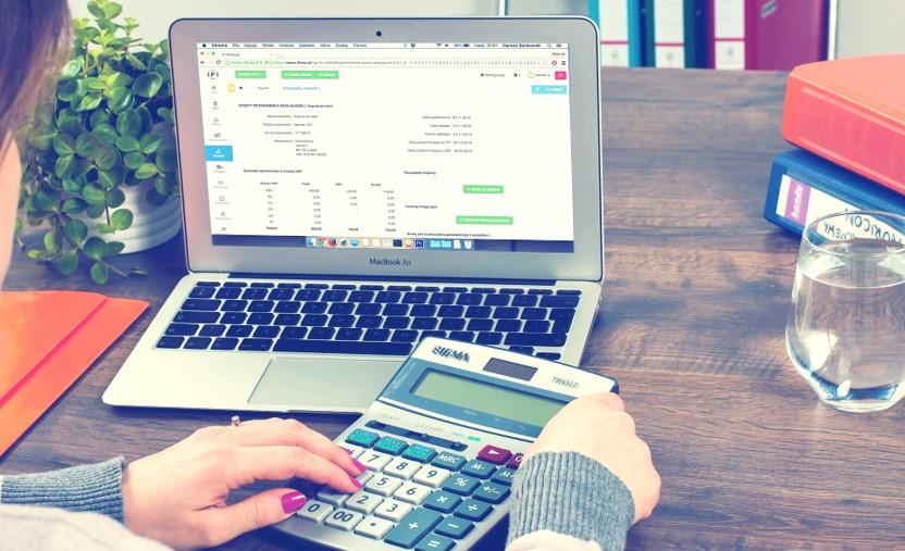 会計システム 2種類 分かれる